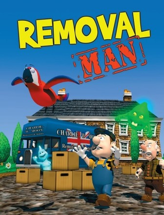 Best ent. PC Removal man