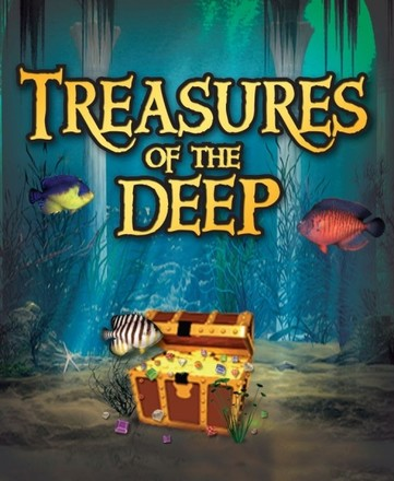 Best ent. PC Treasures of the deep