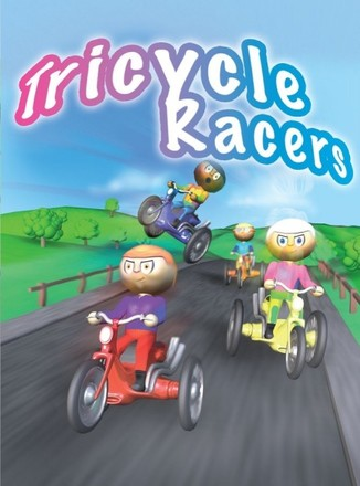 Best ent. PC Tricycle racers