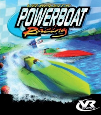 Best ent. PC VR Powerboart racing