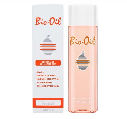 Bio-Oil Bi-Oil PurCellin 200ml tělový balzám