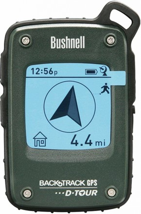 Bushnell Bushnell BackTrack D-TOUR