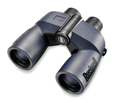 Bushnell Dalekohled Bushnell Marine 7 x 50 Waterproof or Fogproof Binoculars with Digital Compass
