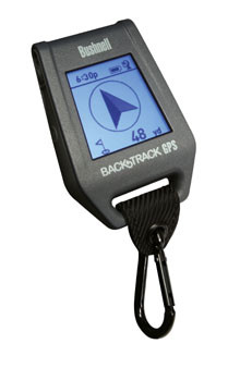 Bushnell Navigace Backtrack-Point-5
