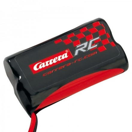 Carrera 800004 Baterie DP 7,4V 1200mA tunning 27MHz/2.4GHz
