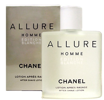 Chanel Chanel Allure Homme Edition Blanche AS M100