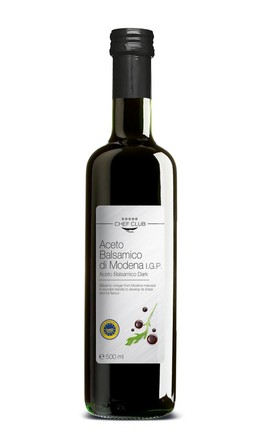 Chef Club Ocet BALSAMICO DI MODENA I.G.P. 500 ml