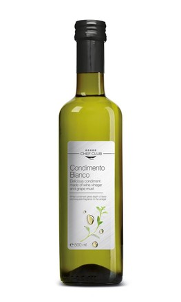 Chef Club Ocet CONDIMENTO BIANCO 500 ml