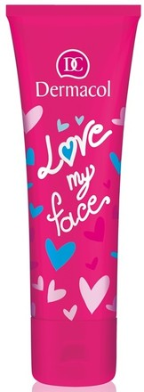 Dermacol Dermacol Love My Face Brightening Care For Young Skin 50ml