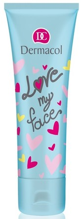 Dermacol Dermacol Love My Face Moisturizing Care For Young Skin 50ml