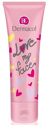 Dermacol Dermacol Love My Face Soothing Care For Young Skin 50ml