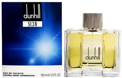 Dunhill Dunhill 51.3 N