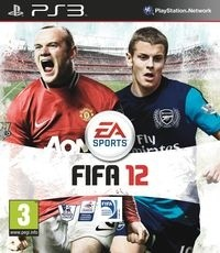 Electronic Arts PS3 FIFA 12