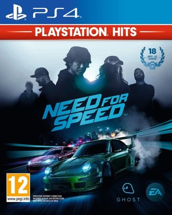 Electronic Arts PS4 Need for Speed - Playstation Hits