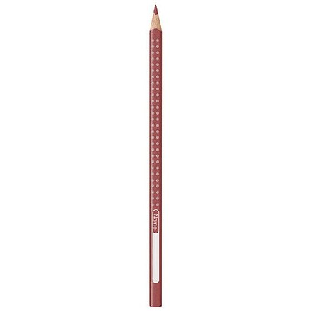 Faber-Castell Faber-Castell Pastelky Grip 2001, indian red