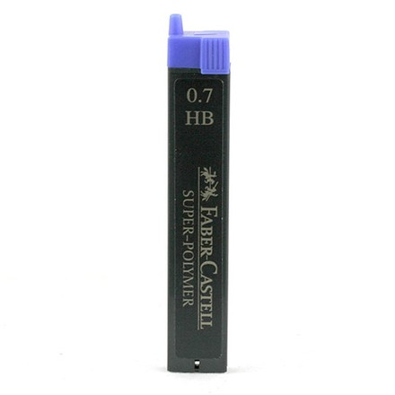 Faber-Castell Faber-Castell Tuhy 9067 SP HB Tuhy Superpolymer 9067 SP HB