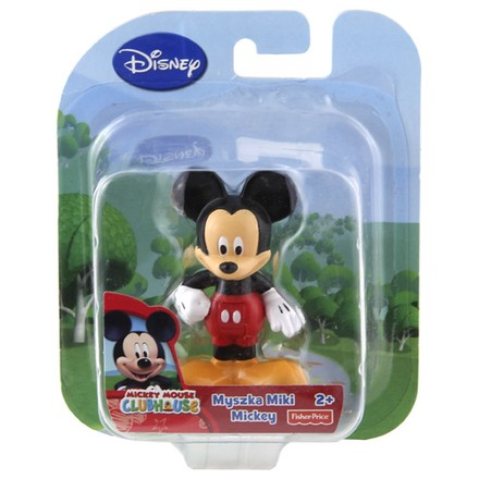Fisher-Price Fisher-Price Mickey Mouse Fisher Price FP MICKEY SBĚRATELSKÉ POSTAVIČKY ASST