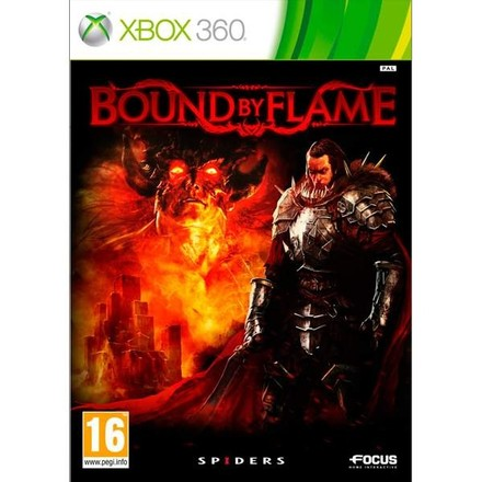 Focus home X360 Bound By Flame