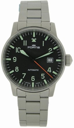 Fortis Hodinky Fortis 595-11-41-MS Flieger