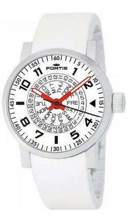 Fortis Hodinky Fortis Spacematic 623-10-52-S