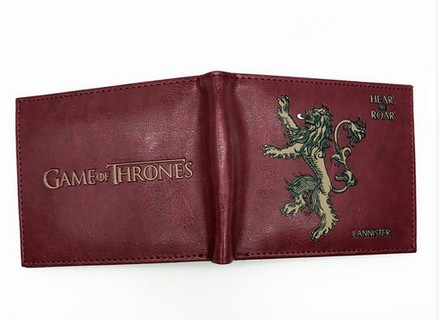 Game of Thrones Peněženka Hra o Tr;nz Lannister