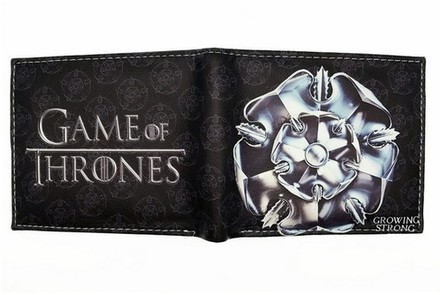 Game of Thrones Peněženka Hra o trůny Tyrell White