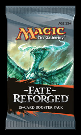 GENERAL MTG: Fate Reforged™ Booster (1/36)