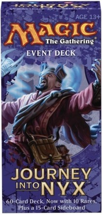 GENERAL MTG: Journey into Nyx™ Event Deck (2/6)