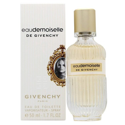Givenchy Givenchy Eaudemoiselle EDT 50 ml W