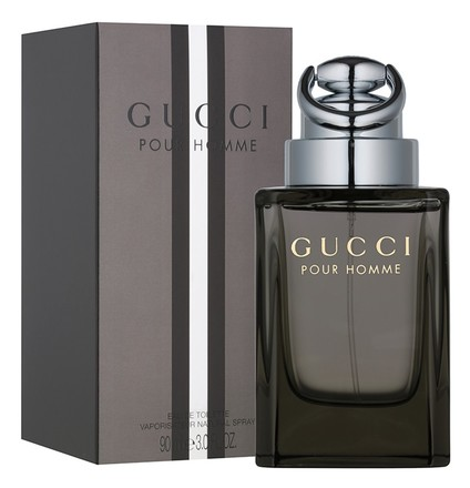 Gucci Gucci By Gucci Pour Homme M EDT 90ml