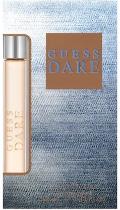 Guess Guess Dare Rollerball W EDT 10ml