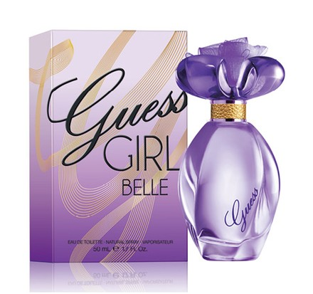 Guess Guess Girl Belle W EDT 100ml