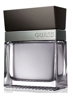 Guess Guess Seductive Homme M EDT 50ml TESTER