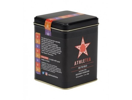 HARNEY & SONS Go To Goji, Athletea