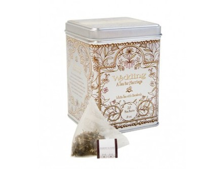 HARNEY & SONS Wedding Tea Special Edition-čaj 20ks