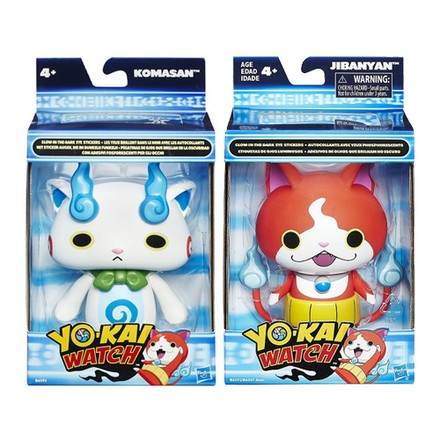 "Hasbro Hasbro Yo-Kai Watch 5"" Figuren"