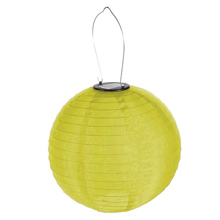 Idena Idena Solar LED Lampion Outdoor
