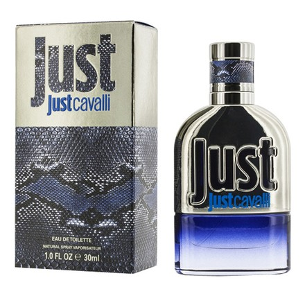 Just Cavalli Toaletní voda Just Cavalli Just for Him, 30 ml