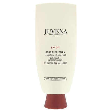 Juvena JUVENA BODY Daily Recreation Refreshing Shower Gel 200 ml
