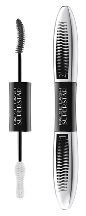 L\'Oréal Paris L'Oréal Paris False Lash Superstar 2x6ml - Black