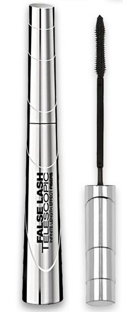 L\'Oréal Paris L'Oréal Paris False Lash Telescopic 9ml - Magnetic Black