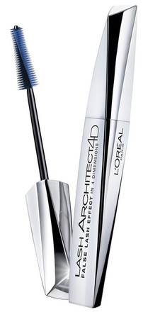 L\'Oréal Paris L'Oréal Paris Lash Architect 4D 10,5ml - Black