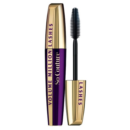 L\'Oréal Paris L'Oréal Paris Volume Million Lashes So Couture 9,5ml - Black