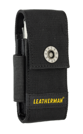 Leatherman Leatherman Nylon Black Large with 4 POCKETS