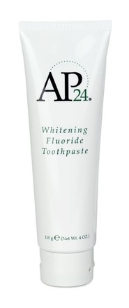 Made in USA Whitening fluoride zubní pasta AP24 NuSkin 110g
