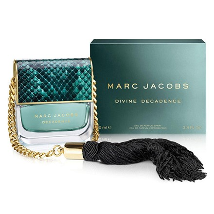 Marc Jacobs Marc Jacobs Divine Decadence 100ml EDP