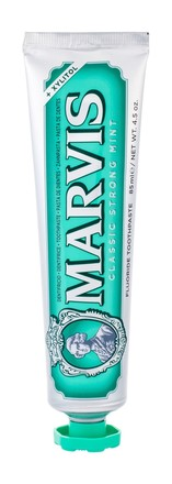 Marvis Marvis Classic Strong Mint 85ml