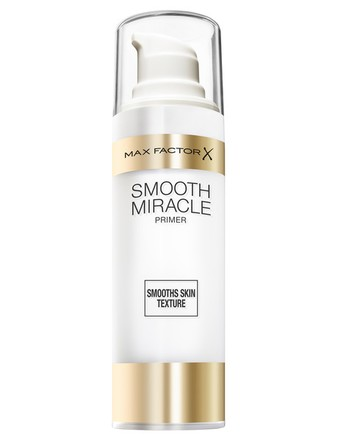 Max Factor Max Factor Smooth Miracle Primer 30ml