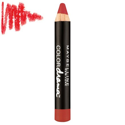 Maybelline Maybelline Color Drama Intense Velvet Lip Pencil - 410 Fab Orange 2g