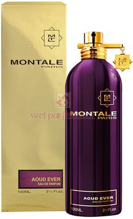 Montale Montale Aoud Ever